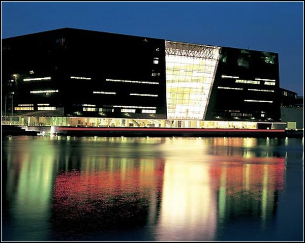 Королевская библиотека Дании, Копенгаген, http://mybibliografiya.ru/