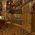 Канадская Библиотека Парламента — Оттава , Канада
